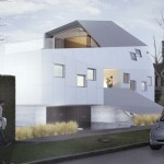 Rendering of LWPAC Vanglo House