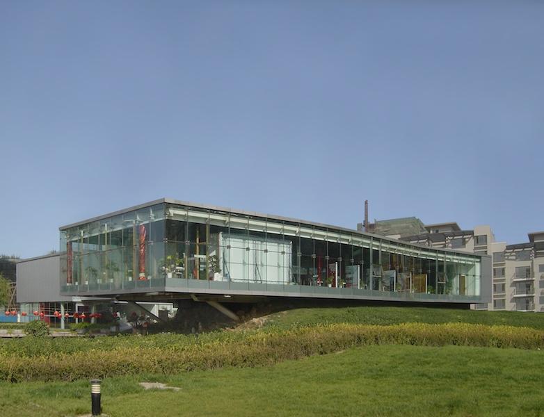 Kang Quan Pavilion